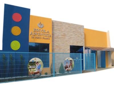 Escola Adventista de Porto Franco